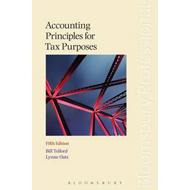 Accounting Principles for Tax Purposes (BOK)