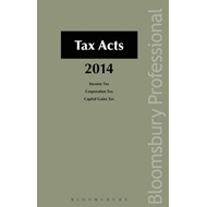 Tax Acts 2014 (BOK)