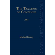 Taxation of Companies 2014 (BOK)