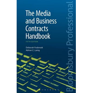 Media and Business Contracts Handbook (BOK)