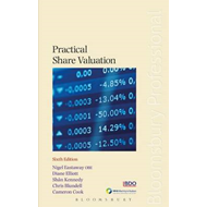 Practical Share Valuation (BOK)