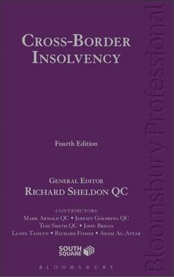 Cross-Border Insolvency (BOK)
