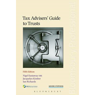 Tax Advisers' Guide to Trusts (BOK)