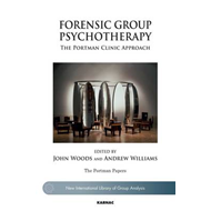 Forensic Group Psychotherapy (BOK)