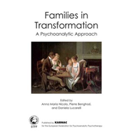 Families in Transformation (BOK)
