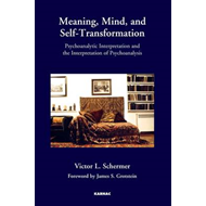 Meaning, Mind, and Self-Transformation (BOK)