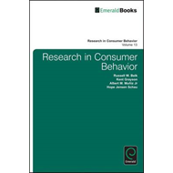 Research in Consumer Behavior (BOK)
