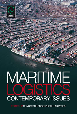 Maritime Logistics: Contemporary Issues (BOK)
