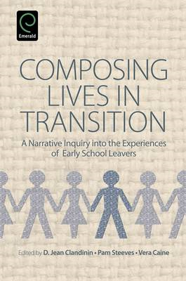 Composing Lives in Transition (BOK)