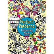 Perfect Patterns Colouring Book (BOK)