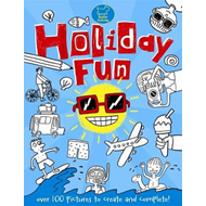 Holiday Fun (BOK)