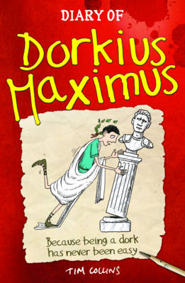 Diary of Dorkius Maximus (BOK)