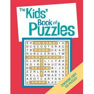 Kids' Book Of Puzzles (BOK)