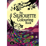Silhouette Colouring Book (BOK)