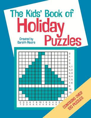 Kids' Book of Holiday Puzzles (BOK)