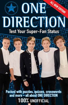 One Direction: Test Your Superfan Status (BOK)