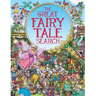 Great Fairy Tale Search (BOK)
