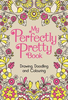 My Perfectly Pretty Book (BOK)