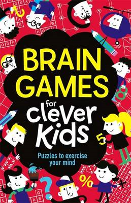 Brain Games For Clever Kids (BOK)