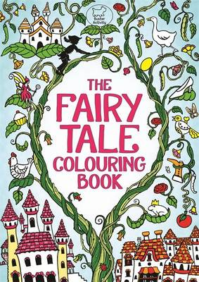 Fairy Tale Colouring Book (BOK)