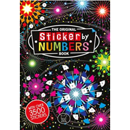 Original Sticker by Numbers Book (BOK)