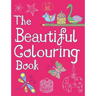 Beautiful Colouring Book (BOK)