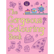 Gorgeous Colouring Book (BOK)