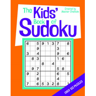Kids' Book of Sudoku (BOK)