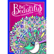 Big Beautiful Colouring Book (BOK)