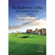 St Andrews Links: Six Centuries of Golf (BOK)