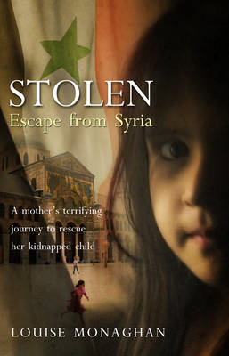 Stolen: Escape from Syria (BOK)