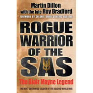 Rogue Warrior of the SAS (BOK)