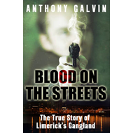 Blood on the Streets: A Murderous History of Limerick (BOK)