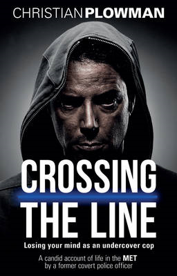 Crossing the Line (BOK)