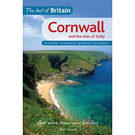 The Best of Britain: Cornwall and the Isles of Scilly (BOK)