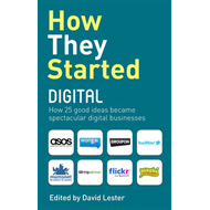 How They Started Digital (BOK)