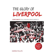 The Glory of Liverpool (BOK)
