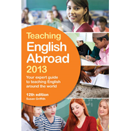Teaching English Abroad: 2013 (BOK)