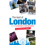 The Best of London (BOK)