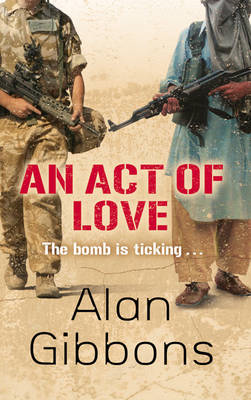 Act of Love (BOK)