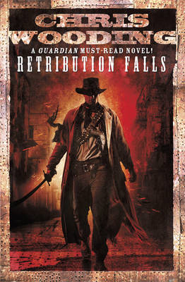Retribution Falls: Tales of the Ketty Jay (BOK)