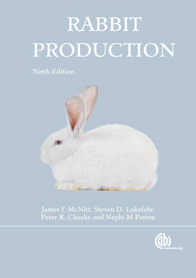 Rabbit Production (BOK)