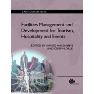 Facilities Management and Development for Tourism, Hospitali (BOK)