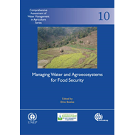 Managing Water and Agroecosystems for Food Security: Comprehensive Assessment of Water Management in (BOK)