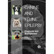 Canine and Feline Epilepsy: Diagnosis and Management (BOK)