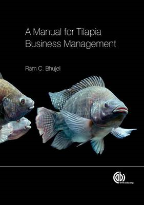 Manual for Tilapia Business Managemen (BOK)