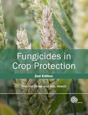 Fungicides in Crop Protection (BOK)