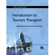 Introduction to Tourism Transport (BOK)