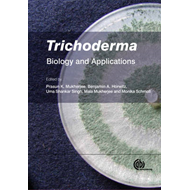 Trichoderma: Biology and Applications (BOK)