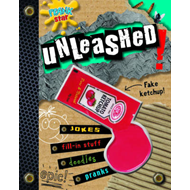 Prank Star Unleashed (BOK)